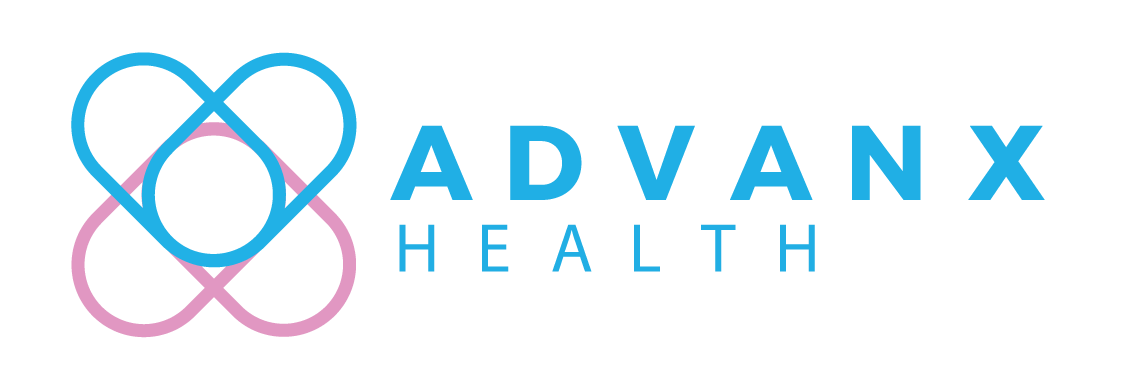 Advanx Health Logo